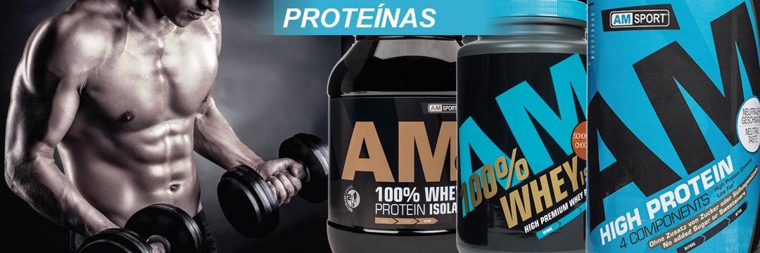 Proteínas de AMSPORT