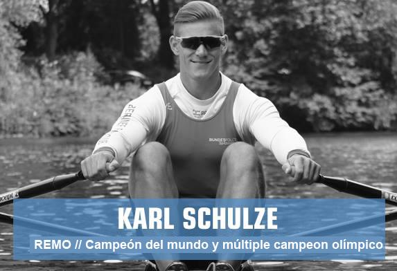 Karl Schulze - remo